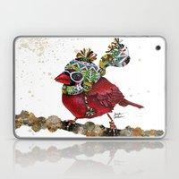 Cardinal Blaze 3 Laptop & iPad Skin