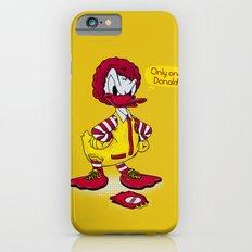 Donald iPhone 6s Slim Case