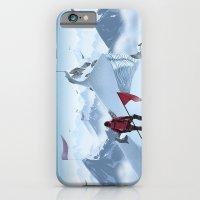 Too Late iPhone 6 Slim Case