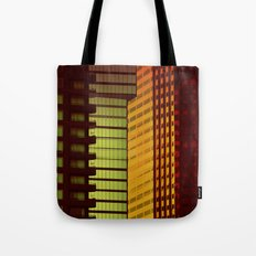 Downtown LA #68 Tote Bag