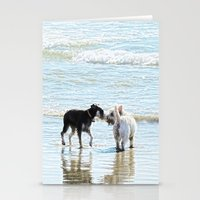 Sweet Meet Stationery Cards