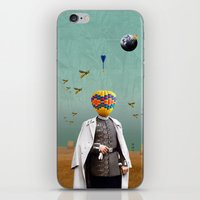 Ego iPhone & iPod Skin