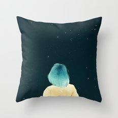 MSD Throw Pillow