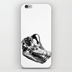 Brachiosaurus iPhone & iPod Skin