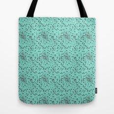 Mint Chip Tote Bag