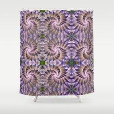 Armadillo. Shower Curtain