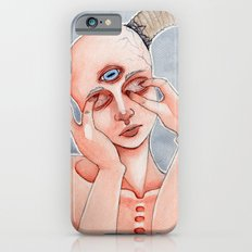 Lost Lamb iPhone 6 Slim Case