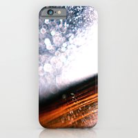iPhone & iPod Case featuring Post by Javier Perello