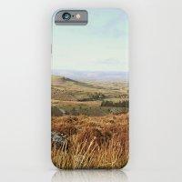 Where Heaven Meets Earth iPhone 6 Slim Case