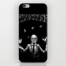 The Tall Man iPhone & iPod Skin
