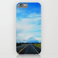 The Country iPhone 6 Slim Case