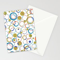 all round Stationery Cards