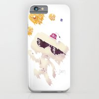 Hexahedrons iPhone 6 Slim Case