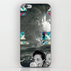 Blimey iPhone & iPod Skin
