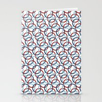 Olympica Stationery Cards
