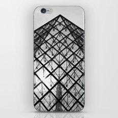 Louvre iPhone & iPod Skin