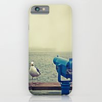 iPhone & iPod Case featuring Pier 39, San Francisco, CA by Julian Clune