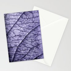 Veins Stationery Cards