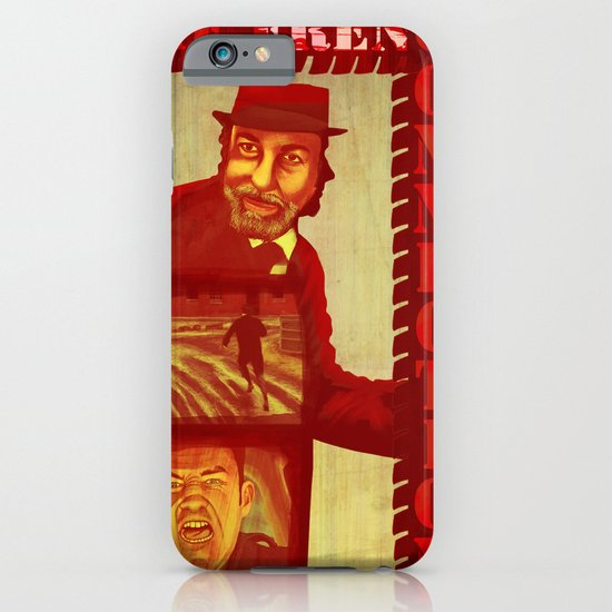 The French Connection iPhone & iPod Case