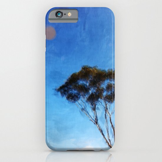 I Want to  Be a Tree iPhone & iPod Case