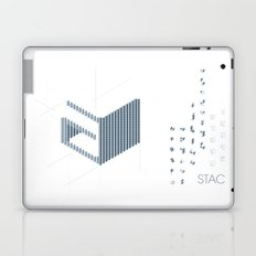 STAC Laptop & iPad Skin