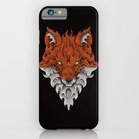 Firefox iPhone 6 Slim Case