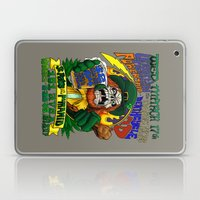 March 17, 2004 At The Py… Laptop & iPad Skin