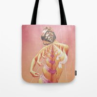 untitled 003 Tote Bag