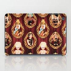 GaGallery iPad Case