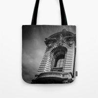 Monte Carlo, Monaco, building Tote Bag