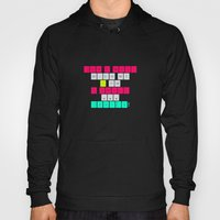 Don't mess with I am a smart device! Hoody