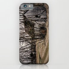 Forgotten With Time iPhone 6 Slim Case