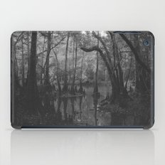 Florida Swamp iPad Case