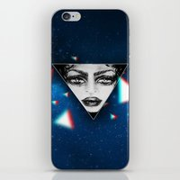 Dimensional Snap iPhone & iPod Skin