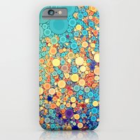 Sky and Leaves iPhone 6 Slim Case