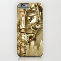 Chevitoned  iPhone 6 Slim Case