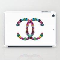 Precious Diamonds iPad Case
