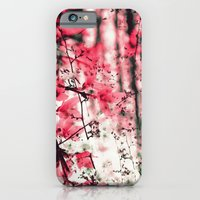 iPhone & iPod Case featuring Spring Mix by Caleb Troy