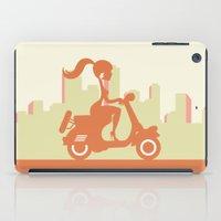 Cruisin' iPad Case