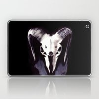 Cephalomancy Laptop & iPad Skin