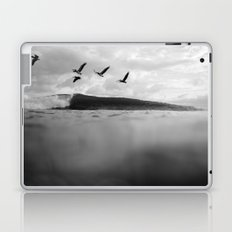 Pelícano Laptop & iPad Skin