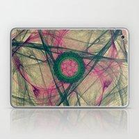 Medallion Nebula  Laptop & iPad Skin