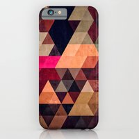 iPhone & iPod Case featuring pyt by Spires