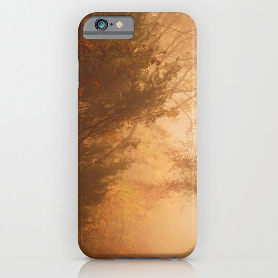 Find Your Own Way iPhone & iPod Case