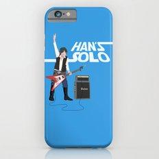Han's Solo iPhone 6s Slim Case