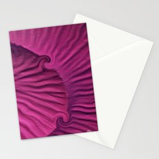 Miami Pink Snail Stationery Cards