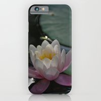 iPhone & iPod Case featuring Elegance by Duy Vo
