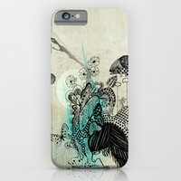 Play With Me iPhone 6 Slim Case