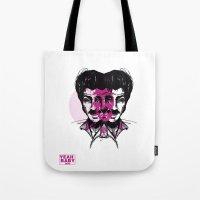 Yeah_Yeah. Tote Bag