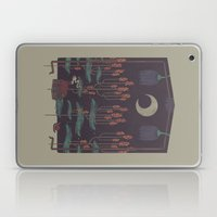 Vacation Home Laptop & iPad Skin